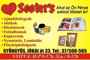 Sooters